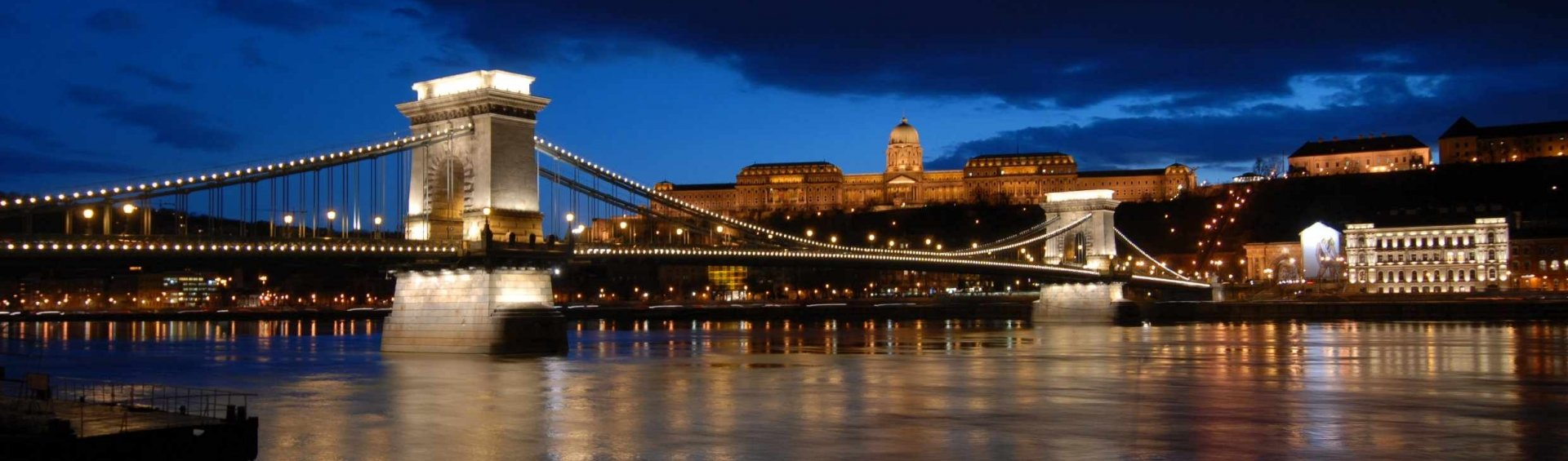 SIGHTSEEING - WE LOVE BUDAPEST
